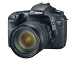 Canon EOS 7D APS-C Digital SLR Camera (Body Only)