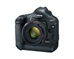 Canon EOS 1D Mark IV APS-H Digital SLR Camera (Body Only)
