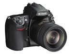 Nikon D700 FX-Format Digital SLR Camera (Body Only)