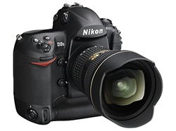 Nikon D3s FX-Format Digital SLR Camera (Body Only)