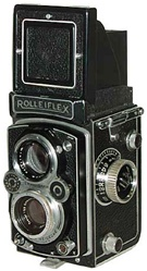 Vintage and Used Camera Bodies